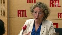 Muriel Pénicaud était l'invitée de RTL le 28 juin 2017