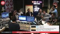La radio OUI FM en direct vidéo /// La radio s'écoute aussi avec les yeux (3330)