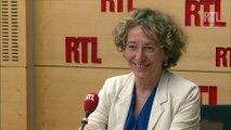 """Réforme du  Code du travail : """"Les Français demandent du changement"""", estime Muriel Pénicaud"""
