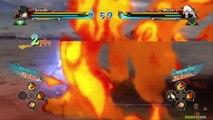 [PC] Naruto Shippuden: Ultimate Ninja Storm Revolution Storm Revolution (MODS)