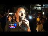 NET24 - Kebakaran di Bandung terjadi akibat arus pendek listrik
