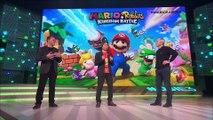 E3 2017 ׃ Interview d'Yves Guillemot pour l'Ubiblog
