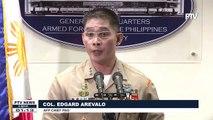 AFP, bukas sa tulong ng Australia para sa operasyon sa Marawi CIty