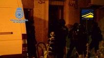 Detenidas seis personas acusadas de integrar Estado Islámico en España, Alemania y Reino Unido