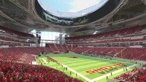 Why The Atlanta Falcons' Futuristic New Stadium Has Throwback Pricing