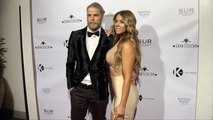 Jeremy Madix 3rd Annual #LoveCampaign Party Red Carpet