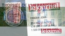 Trophée de l'Urbanisme (Trophées des Maires de Saône et Loire - Le Journal de Saône et Loire)