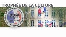Trophée de la Culture (Trophées des Maires de Saône et Loire - Le Journal de Saône et Loire)