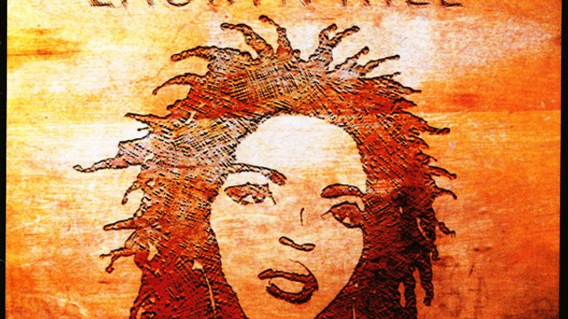 LAURYN HILL.''THE MISEDUCATION OF LAURYN HILL.''.(EVERY GHETTO,EVERY CITY.)(CD.)(1998.)