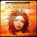 LAURYN HILL.''THE MISEDUCATION OF LAURYN HILL.''.(INTRO.)(CD.)(1998.)