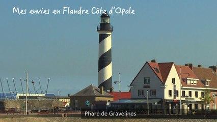Mes envies en Flandre - Côte d'Opale