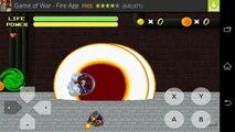 Todos y jugabilidad escondido en súper técnica transformación Dragonballz goku hd psp shi