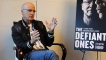 """HHV Exclusive: Jimmy Iovine talks creating Interscope Records, Dr. Dre partnership, and """"The Defiant Ones"""""""