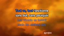 Jean-Jacques Goldman - La vie par procuration KARAOKE / INSTRUMENTAL