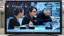 Настройка Smart TV и IPTV на теdfgrлевизорах Samsung H