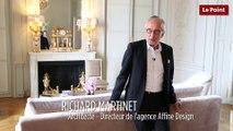 L'Hôtel de Crillon, pièce par pièce #4 : le Salon Marie-Antoinette
