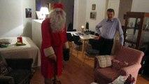 Joulupukin lähtö 2013