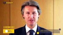 La transformation du monde selon Jean-Charles Decaux