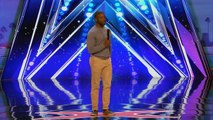 Preacher Lawson: Standup Delivers Cool Family Comedy Americas Got Talent 2017