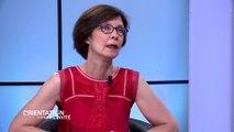 Voir et revoir Orientation L'invité avec Hélène Louit de l'école ESCP Europe sur MCEReplay