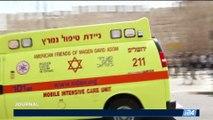Israël - Sécurité intérieur: plus de 2 000 attentats déjoués depuis le début 2016