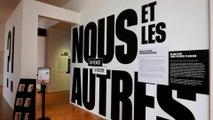 Nous et les autres - Des préjugés au racisme – Une exposition au Musée de l'Homme à Paris jusqu'au 8 janvier 2018