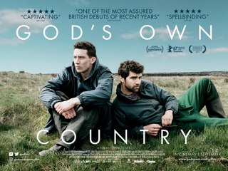 God's Own Country Trailer 2017