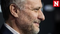 The Girl with the Dragon Tattoo actor Michael Nyqvist dead at 56