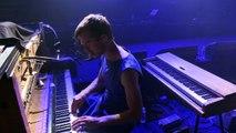 """Camille chante """"Ta douleur"""" - Les concerts de France Inter"""