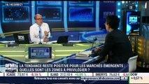 On prend le large: La tendance reste positive pour les marchés émergents, quelles sont les zones à privilégier ? - 28/06