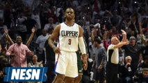 NBA Rumors: Clippers Agree To Trade Chris Paul To Rockets