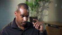 London Bridge attack: Hero police officer tells his story