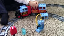 Thomas and oden Railway _ Thom