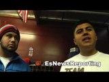 bon bon who wins bon bon who wins salido or lomachenko EsNews Boxing