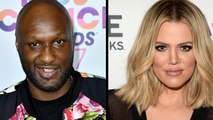 Lamar Odom Opens Up About Strained Relationship With Rob Kardashian & Why He Doesn't Want Khloe Back