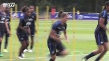 Equipe de France féminine : à la recherche de l'union sacrée