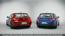 Die neue BMW 1er Reihe