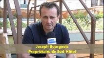 Bastia : « Scala di l'Ortu », un jardin sur le toit