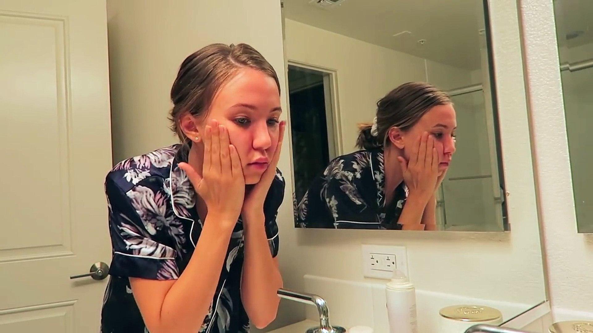 my skincare routine (finally acne-free!)