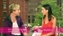 Inside Miranda Kerr's Fashion Closet! Celebrity Stylist Tells All