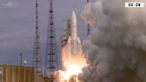Ariane 5 launch VA238 (28 June 2017)