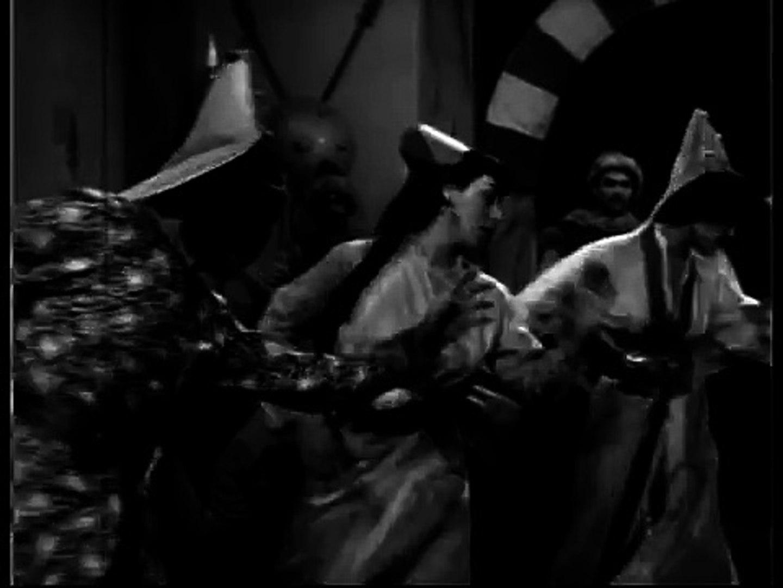 Nasrettin Hoca ve Timurlenk - Türk Filmi , Türkçe siyah beyaz yeşilçam sinema film izle 2017