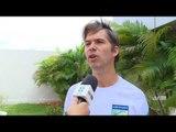 Árbitro de Vídeo: Péricles Bassols fala sobre o uso da tecnologia em Salgueiro x Sport