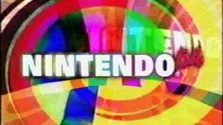 VHS Promotionelle Nintendo 64 1999