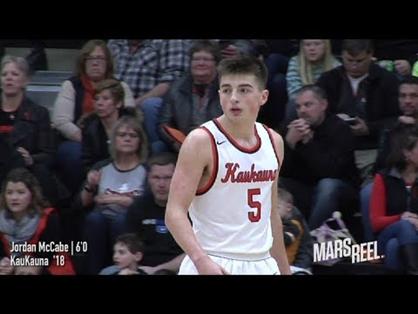 Jordan McCabe BREAKS ANKLES & DROPS DIMES | OFFICIAL JUNIOR SEASON MIX!