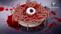 570 Koleksi Gambar Animasi Hantu Seram Bergerak HD Terbaik