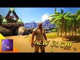 ARK RAGNAROK DLC - LET'S DO THIS  [ Ark Ragnarok Gameplay]