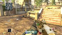 Playing Guitar on Black Ops 2 Open Lobby #5 (Posting Fan Twitter Comments)