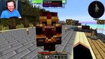 Minecraft: SkyFactory 4 - VERY DANGEROUS REACTORS!! [40] - video