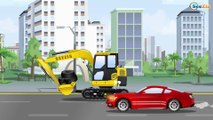 Carros para niños - Carritos para niños - Coches y Сamiones - Carritos y Tractores Para Niños